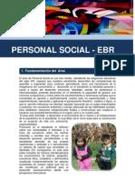 4. Personal Social