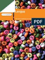 Unamuno - Lengua - Ministerio de Educación de La Nación 2011 (1)