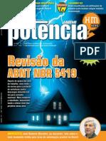edicao-105 Matéria Nova NBR5419:20015