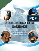 Programa Sanidade Com Aquicultura-biosseguridade