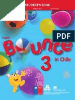Libro de Ingles 3 año básico