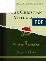The Christian Mythology