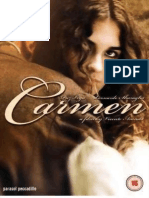 Carmen - Próspero Merimeé
