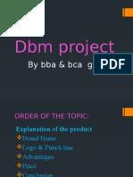 Dbm Project
