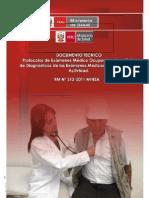 Rm n312-2011-Minsa-protocolos de Examenes Medico Ocupacionales(1)