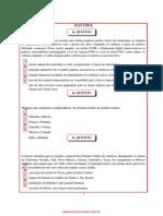 Prova Objetiva Cadetes Do Exercito Espcex 1996 Exercito Brasileiro
