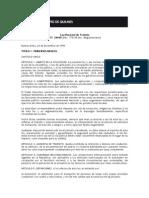 Ley Nac de Transito 24449