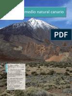 El Medio Natural Canario