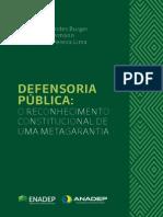 Defensoria Pública - E-book Metagarantia