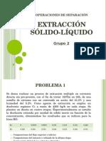 EXTRACCION-SOLIDO-LIQUIDO