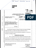 Microsoft Corporation v. Kovyrin et al - Document No. 1
