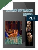 Importancia de La Valoración Geriatrica Clase 5 R. VILLANUEVA