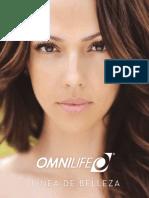 Catalogo Omnilife Cosmetica