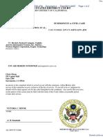 Reiber et al v. Western Digital Corp. et al - Document No. 4