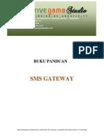 Microsoft Word - Panduan SMS Gateway