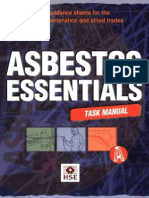 Asbestos Essentials HSG210