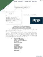 PATSOLIC et al v. FRANCIS et al - Document No. 12