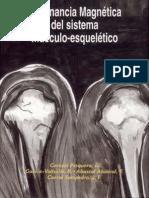 Resonancia Magnetica Del Sistema Musculoesqueletico