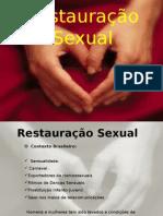 Restauração Sexual