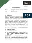 050-14 - SUNAT - Pérdida de La Buena Pro (T.D. 4400545)