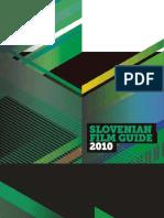 Slovenian Film Guide 2010