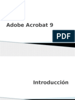 Manual Adobe Acrobat