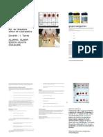 Rol de Laboratorio Clínico en Salud Publica