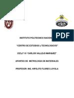 Apuntes de Ing. Hipolito Flores