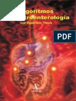Algoritmos en Gastroenterologia Medilibros.com