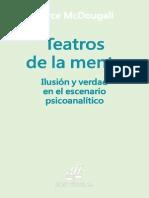 Teatros de La Mente [Joyce McDougall]