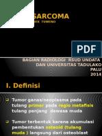 Osteosarcoma
