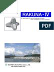 Catalog Rakuna IV