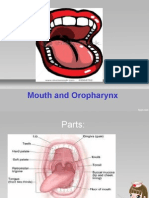 Mouth Neck Report