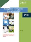 Relação de Serviços PGP