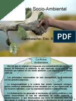 Conflicto Socio Ambiental