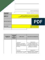 Pppf Analisis y Desarrollo Sistemas Información Fechas
