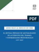 OIT (2008) Mutuales