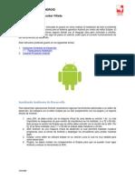 Instructivo Instalación y Proyectos Android[Eclipse]
