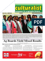 The Agriculturalist Newspaper - August 2015