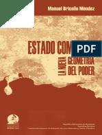 Comunas - Libro Estado Comunal La Nueva Geometria Del Poder Manuel Briceño Mendez