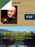 G. Carlin - Filozofia batranetii (2).pps