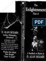 The Enlightenment - by Alan Holmes