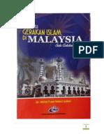 Liku-Liku Gerakan Islam di Malaysia - Satu Catatan Awal