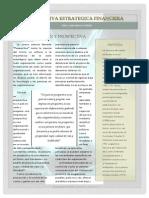 8estandarizacion y Prospectiva Folleto