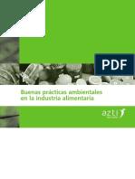 Buenas Prácticas Ambientales Sector Alimentario