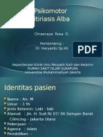 Ptiriasis Alba