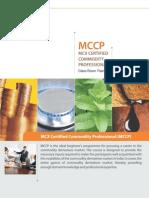 MCCP Leaflet