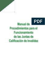 Manual Procedimientos Juntas Calificacion