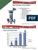 Advance Boiler Control System