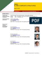 Course Profile 2015CVEN9822-270715